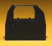 Epson 8762L Black Fabric Printer Ribbon printer supplies by Epson