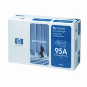 HP 92295A Laser Toner Cartridge printer supplies by HP