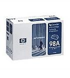 HP 92298A Laser Toner Cartridge printer supplies by HP