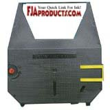 Nu-Kote B165 Black Correctable Ribbon printer supplies by Nu-Kote