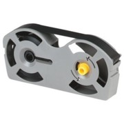 Nu-Kote B86HD Black Correctable Film Ribbon printer supplies by Nu-Kote