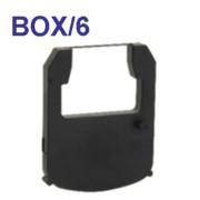 Best Ribbon BC455 Black Nylon Printer Ribbons, Box/6 printer supplies by Best Ribbon