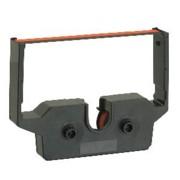 Nu-Kote BR106N Black/Red Nylon Ribbon printer supplies by Nu-Kote