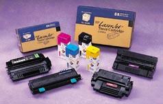 HP C3966A Color Developer printer supplies by HP