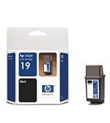 HP C6628AN Inkjet Cartridge - No. 19 printer supplies by HP