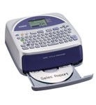 Casio CW75 DVD/CD Printer printer supplies by Casio