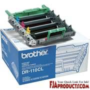 Brother DR110CL Drum Unit for HL4040CN, HL4070CDW, MFC9440CN printer supplies by Brother