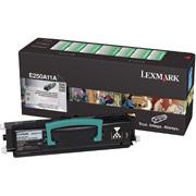 Lexmark E250A11A Toner Cartridge printer supplies by 3M