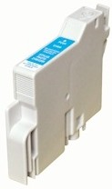 Epson T033220 Generic Cyan Ink Cartridge printer supplies by Epson