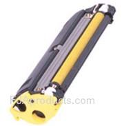 Compatible Minolta QMS Magicolor 2300 Yellow printer supplies by FJA