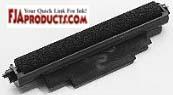 IR72 Calculator Ink Roller, Black printer supplies by Seiko