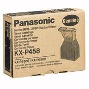 Panasonic KX-P458 printer supplies by Panasonic