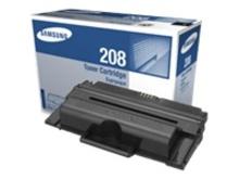 Genuine Samsung MLTD208S Toner Cartridge (SamSung 208S) printer supplies by SamSung