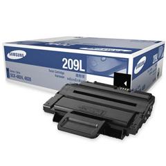 Genuine Samsung MLTD209L Toner Cartridge (SamSung 209L) printer supplies by SamSung