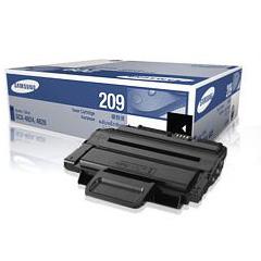 Genuine Samsung MLTD209S Toner Cartridge (SamSung 209S) printer supplies by SamSung