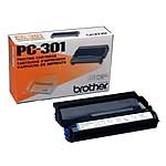 Brother PC-301 Fax Thermal Print Cartridge printer supplies by Brother