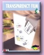 Mirage Transparency Film printer supplies by Mirage
