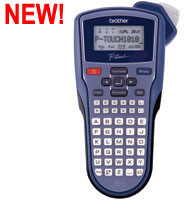 Brother PT1010 Label Maker Brother Ptouch 1010 printer supplies by Brother
