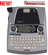PT1880 Ptouch Labeler printer supplies by Brother