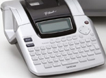 Brother PT2110 Label Maker (Replaces PT1960) printer supplies by Brother