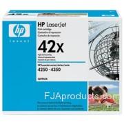 HP Q5942X Toner Cartridge (20K pages) printer supplies by HP