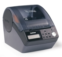 QL-650TD PC Label Printer printer supplies by Brother