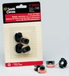 Smith Corona 21055  Typewriter/Word Processor - Cover-Up Correcting Tape Spools (Dual Pack) printer supplies by Smith Corona
