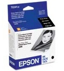 Epson T054820 Matte Black Ink Cartridge printer supplies by Epson