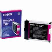 Epson T482011 Magenta Ink Cartridge printer supplies by Epson