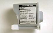 Toshiba T62P - Box/2 printer supplies by Toshiba