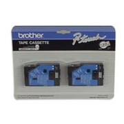 Brother TC20 Supply Tape, 2/Pack printer supplies by Brother