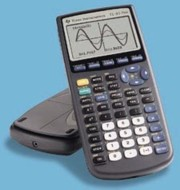 Texas Instruments TI-83 Plus Portable Graphing Calculator printer supplies by Texas Instruments