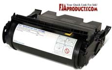 Dell 5310n Toner Cartridge printer supplies by Dell